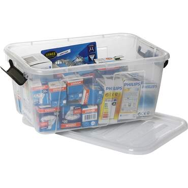 Homebox 8 liter