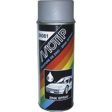 Spraymaling 400ml
