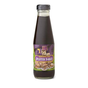 Oyster Sauce TD