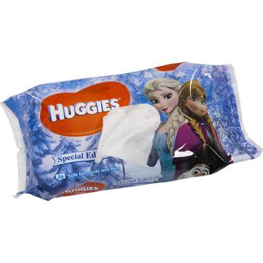 Baby Wipes Huggies