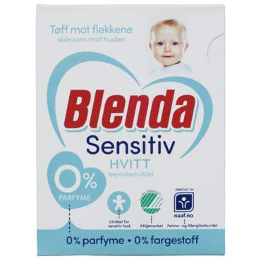 Blenda Sensitive