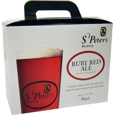 Red Ruby Ale