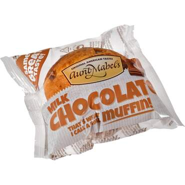 Muffins Aunt Mabel's