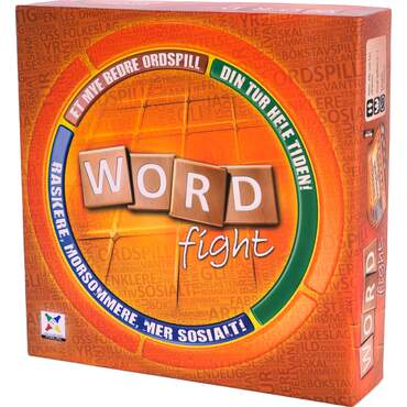 Word Fight