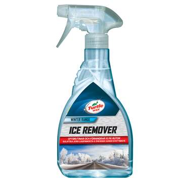 Ice-remover