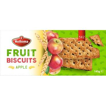 Fruit Biscuit