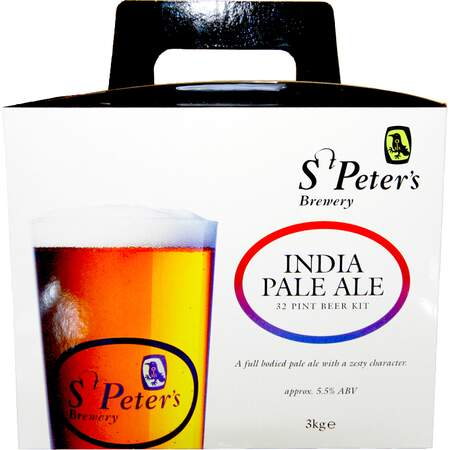 St Peters Indian Pale Ale