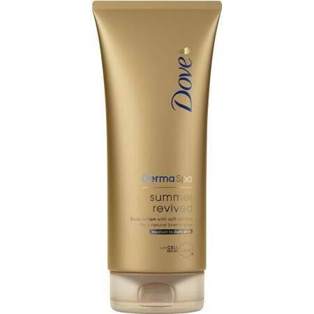 Dove lotion 200 ml