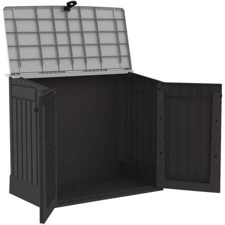 Hageskur Store-It-Out Midi Keter