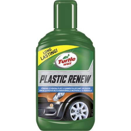 Gummifornyer 300 ml Plastic Renew