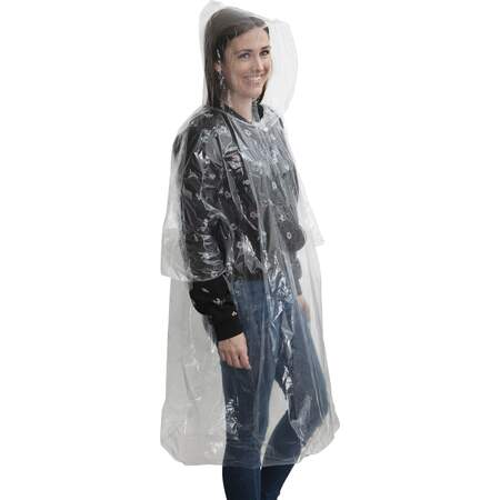 Regnponcho One Time
