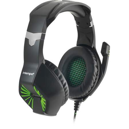 Gaming headset Intempo