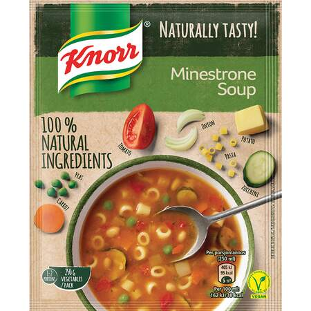 Minestronesuppe 57 g Knorr