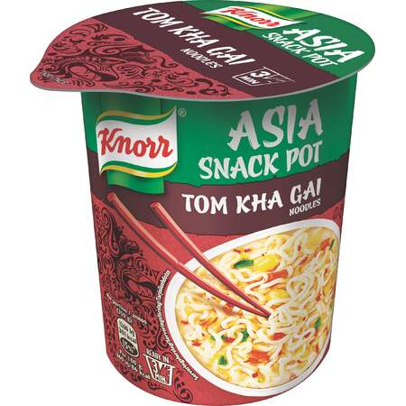 Asian Snack pot 70 g Tom Kha gai, Knorr